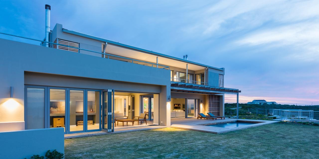 6 Bedroom House For Sale In Gansbaai Knight Frank